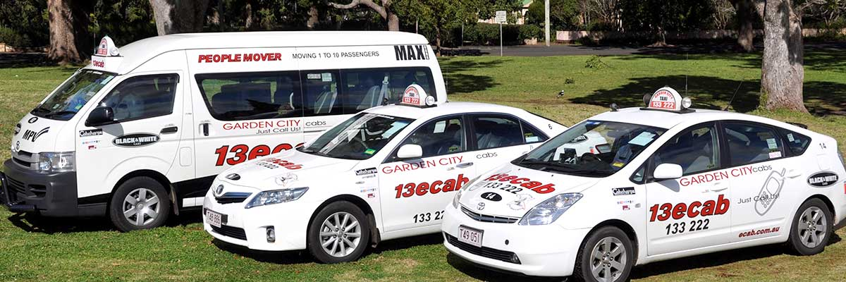 Cabbie Capers Parks and Gardens Tours