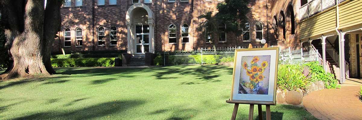 RME Downlands Art Exhibition