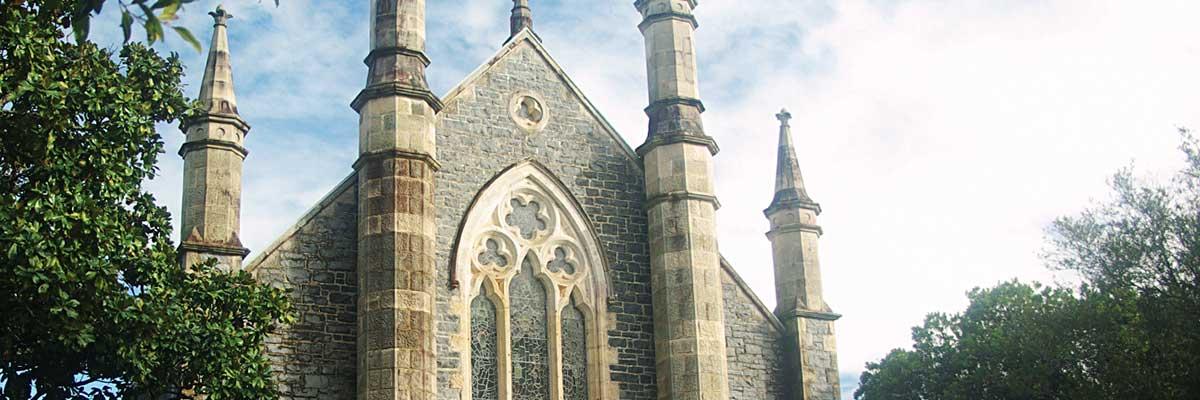 St Stephen's Weddings and Windows