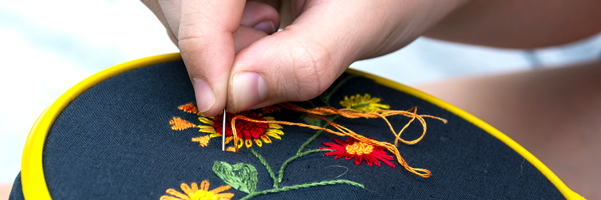 Toowoomba Embroiderers' Guild